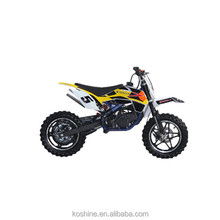 Mini motobikes supplied