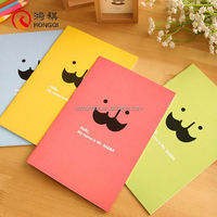 N069-B New products a4 size classmate notebook,pocket diary notebook,wire-o notebook