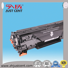 chinese supplier wholesale refillable ink cartridge Toner Cartridge CB436A For HP Laserjet printer