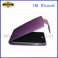 for Iphone 5 Flip Case, for iphone 5 5g Leather Flip Case Cover, IN Stock!!