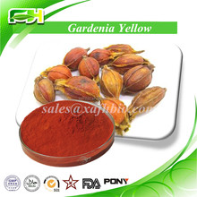 2015 Hot Sale Health Food Color Gardenia Yellow