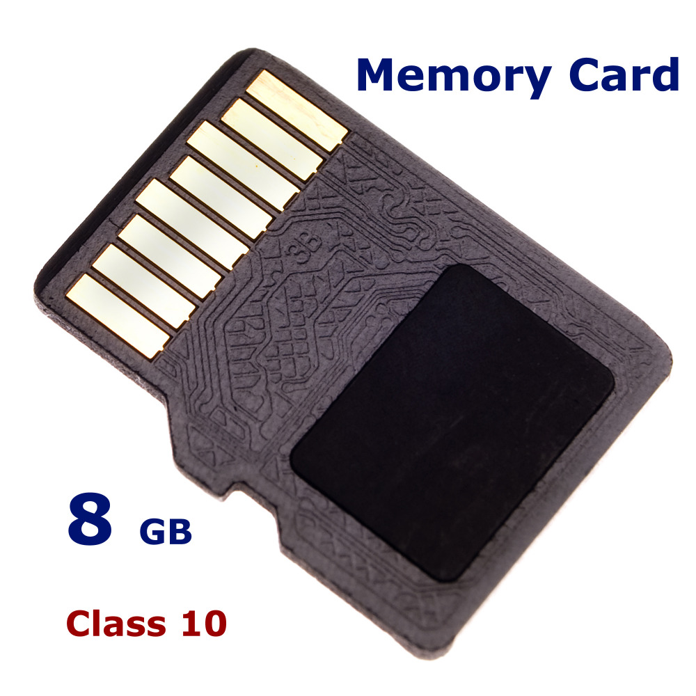 professional industry 8GB micro tf memory card with the new CID sd card memory card for black box radio products Car DVR,GPS