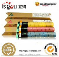 Compatible Toner Cartridge for color toner for mpc2500