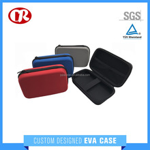 custom design portable Electronic tools eva pack case