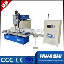 Best Price Best-known CNC X,Y,Z axis single double bowl sink welding equipment