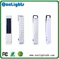 2015 hot sale dp prices of China portable rechargeable led emergency light