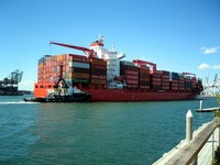 All Types Sea Freight Shipping Agent Freight Forwarder Shenzhen/Shanghai/HK to Tbilisi Georgia - Skype:boingeva