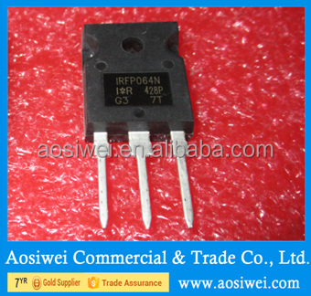Cheap Price IC Chips IRFP064N transistor