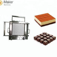 Small Manual soft candy chocolate guitar cutter