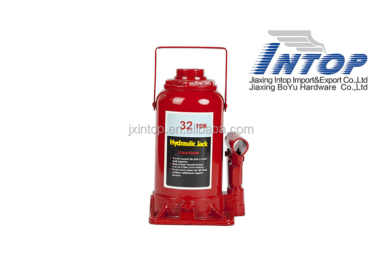 Hydraulic Bottle Jack 32T for car repair