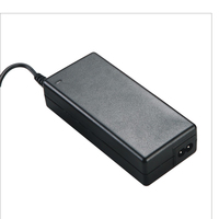 led power supply 20v 3.75a ac dc adapter power adapter 75w desktop type adapter