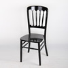 Black Chateau Chair