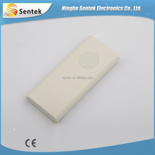 Metal door or window 433mhz wireless door contact sensor
