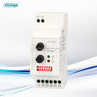 Circulation ON-delay Circulation release-delay time relay TH-208 TIME RELAY 12v dc timer switch low power operated Time Relay
