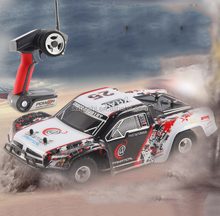 Wltoys K999 2.4G 1:28 RC Off Road Car Brushed Racing Drift High Speed 4WD Buggy Vehicle Gift