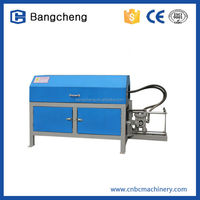 Alibaba China CNC automatic steel bar straightening and cutting machine,metal straightening tools