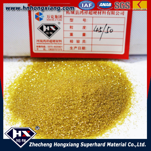 industrial synthetic diamond rvd micro powder/synthetic diamond for sale