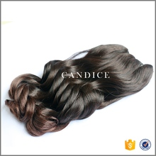 new products 2016 innovative product double sided tape synthetic hair extension