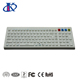 Waterproof 2.4GHz Wireless or Bluetooth Silicone Keyboard