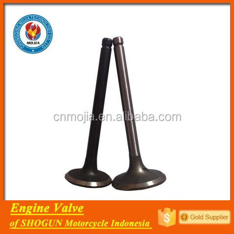 Indonesia SHOGUN engine parts motorcycle reed valve