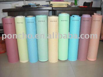 Good Quality Of PVC Plastic Film
