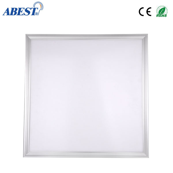 595*595mm ceiling Led panel lights 80lm/w for office design