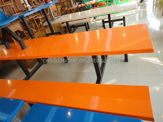 elegant FRP table and chair BL330-8