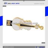 Jewerly usb flash drive,best gift cello usb,8gb usb disk wholesale