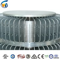 High effiency best selling 220 volt 150w led high bay light fixture