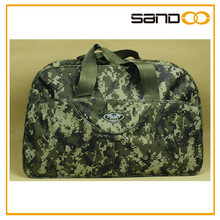 2014 Hot Sale High Quality Army Duffel Bag With Shoe Compartment