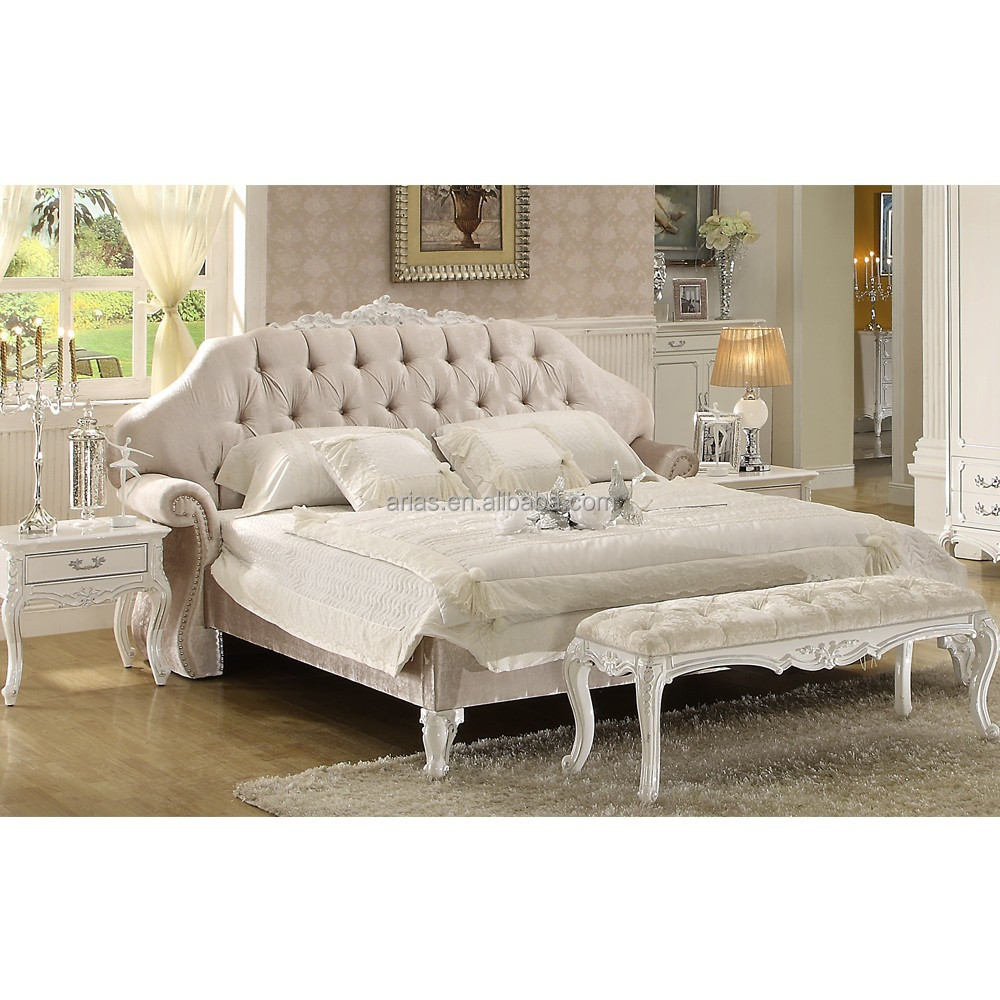 high quingity 2015 chiniot furniture bed sets