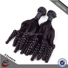 Aliexpress Wholesale Virgin Malaysian Afro Hair Nubian Kinky Twist Curl Hair