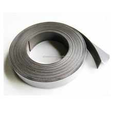 Flexible Rubber magnet with ART paper for off-set printing