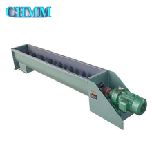 Best Price Spiral For Building Industrial Cement Ore Mining Screw Conveyor