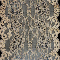 Wholesale Cheap Fashion lace fabric for curtains