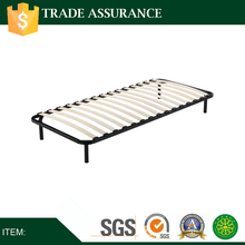 Chinese super single hinges bed frame