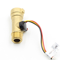 MR-A568-2 Brass Fluid Flow Sensor