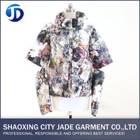 OEM Service Supply Type and Winter Season Latest Coat Designs for Women