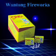 Hot sale Chinese pop pop snaps fireworks