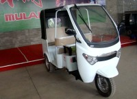 60V 800W NEW CLOSED GREEN ENERGY THREE WHEEL MOTORCYCLE ELECTRIC VEHICLES FOR PASSENGER FOR OLD