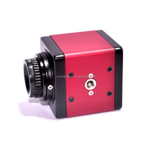 EXVGA130C High Customer Satisfaction 1.2 Megapixels Color VGA Board Mini Stereo Camera For Wafer Inspection