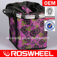 model SP110006 Front Bicycle Cloth Basket