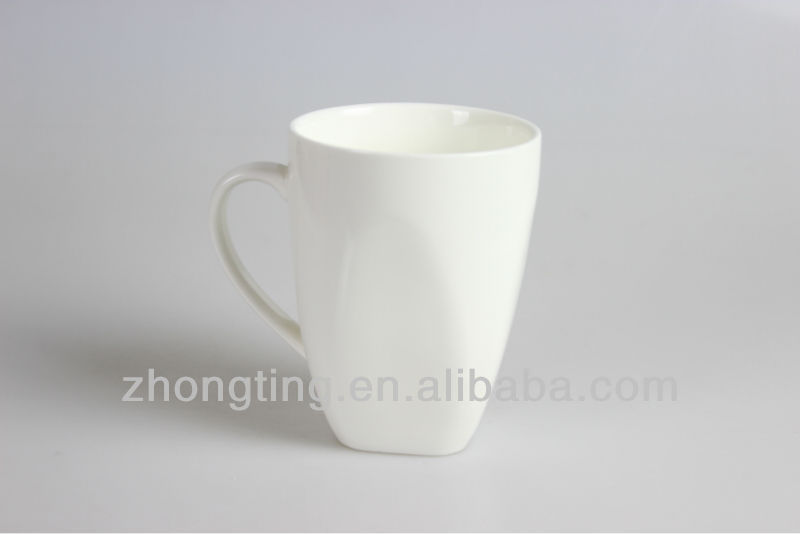 Jingdezhen Zhi Vase Copco Travel Mug White Porcelain Clay <strong>Ceramics</strong> and Porcelain Castable Refractory 380ml3oz CE Declaration C13