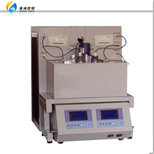 Low Price Automatic Method Petroleum Product Astm D97 Pour Point Tester