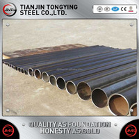 ERW Welding Line Type and EN,ASTM,JIS,GB,DIN,AISI Standard steel pipe