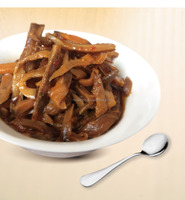 China Suppliers' Supplied Cultivated Shiitake Oyster Mushroom Dish Snack