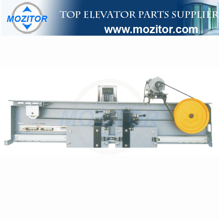 Elevator components | lift car door drive motor| automatic sliding door operator