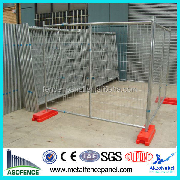 2.4*2.4m AS4687-2007 outdoor temporary dog fence
