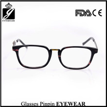 latest model spectacle frame acetate glasses women titan spectacle frame