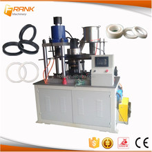 Automatic oil seal making machine